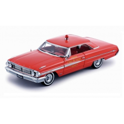1964 Ford Galaxie 500 Carmel Service des incendies