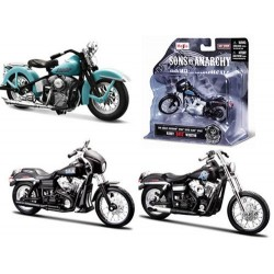 Harley Davidson - Sons of Anarchy Series 2