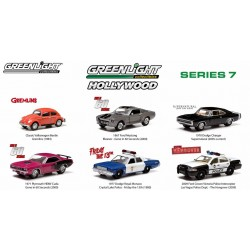 Hollywood Series 7 Assortiment