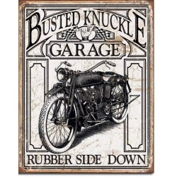 Busted Knuckle Vintage