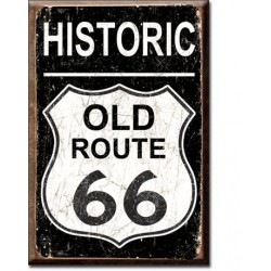 Aimant  Old Route 66