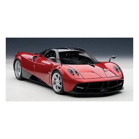 pagani huayra rouge m talique passion diecast. Black Bedroom Furniture Sets. Home Design Ideas
