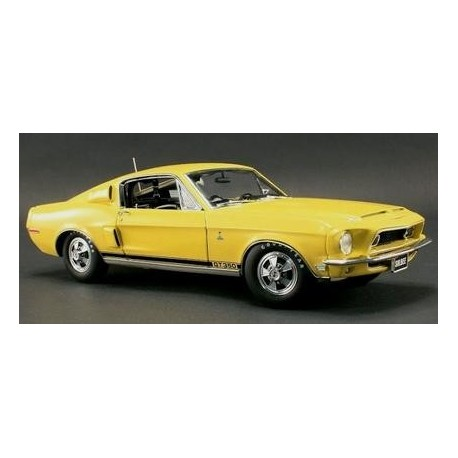 1968 Shelby GT 350 Special Color WT 6066, WT Release #2 Acme 1/18 A1801806 Passion Diecast