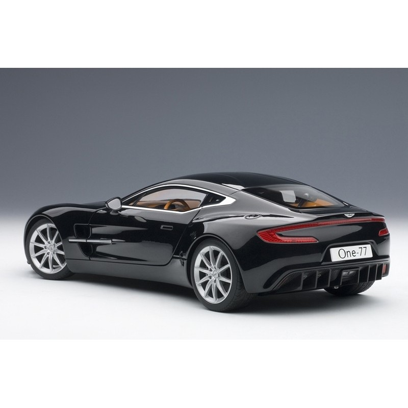 Awesome ... ASTON MARTIN ONE 77 (BLACK PEARL) ... Awesome Ideas