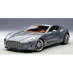 ASTON MARTIN ONE-77 ( VILLA D'ESTE BLUE)