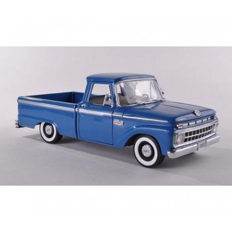 1965 Ford F-100 Styleside Pickup