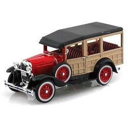 Ford Woody Wagon  1929