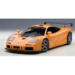 McLaren F1 LM Edition (Historic Orange)
