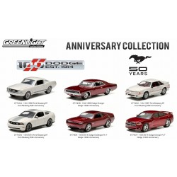 Anniversary Collection Series 1 Assortiment