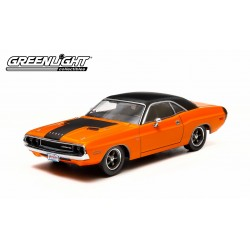 1970 Dodge Challenger R/T  Fast & Furious