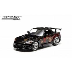 2002 Honda S2000 - Noir Fast & Furious - (2001)