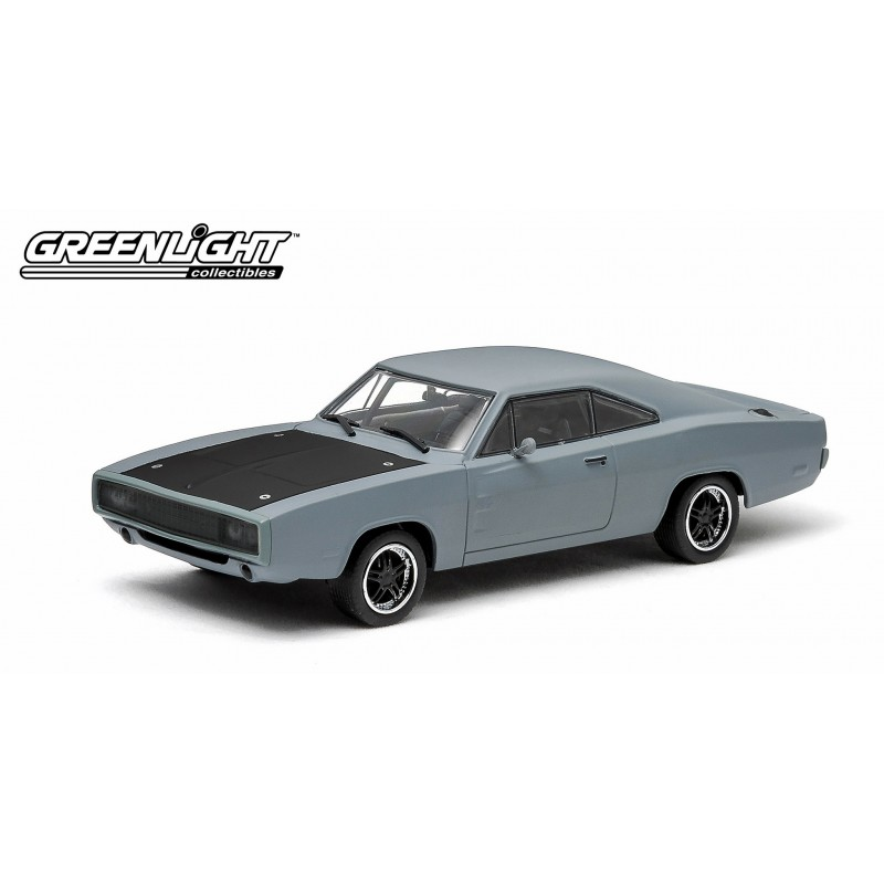 1970 dodge charger primer fast and furious 2009 passion diecast. Black Bedroom Furniture Sets. Home Design Ideas