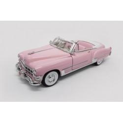 1955 Elvis Presley Pink Cadillac