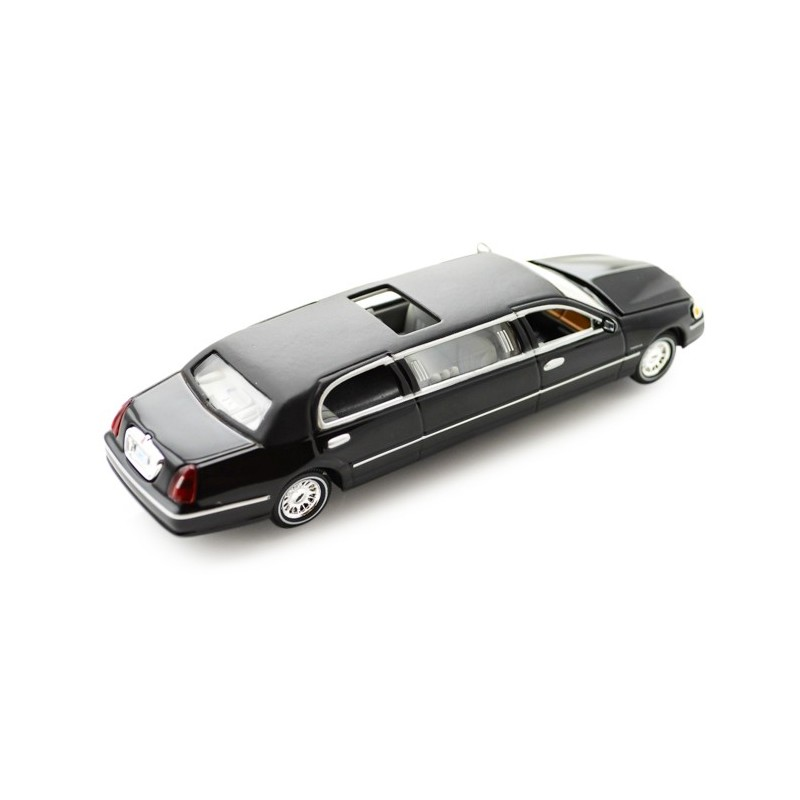 2000 Lincoln Continental For Sale: 2000 Town Car Lincoln Limousine