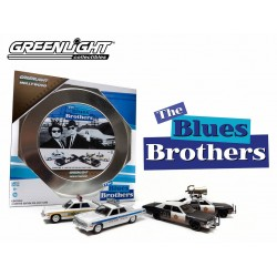 The Blues Brothers Hollywood Film Reels Series 1