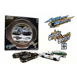 Smokey and the Bandit Hollywood Film Reels Series 1