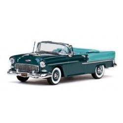 1955 Chevrolet Bel Air Open Convertible