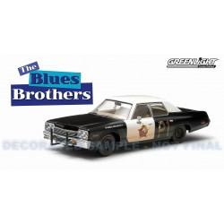 "1974 Dodge Monaco ""Bluesmobile"""