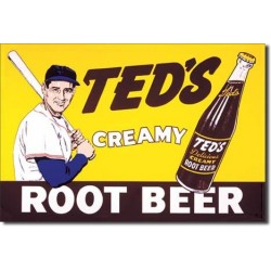 Ted's Creamy Root Beer
