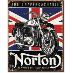 Norton - Best Roadholder