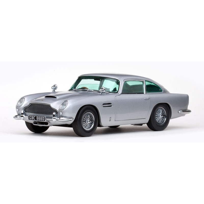aston martin db5 1963 passion diecast. Black Bedroom Furniture Sets. Home Design Ideas