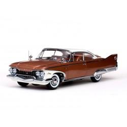Plymouth Fury Hard Top 1960