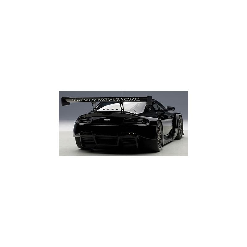 ASTON MARTIN VANTAGE V12 GT3 2013 Black