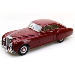 BENTLEY R-TYPE CONTINENTAL  1954   ROUGE