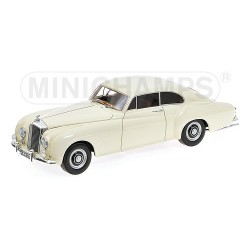BENTLEY R-TYPE CONTINENTAL  1954   BEIGE