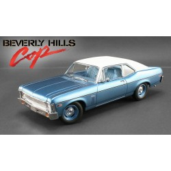 Chevrolet Nova 1970 le Flic de Beverly Hills