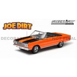 Joe Dirt - 1967 Plymouth Belvedere GTX Convertible