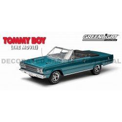 Tommy Boy (1995) - 1967 Plymouth GTX Convertible