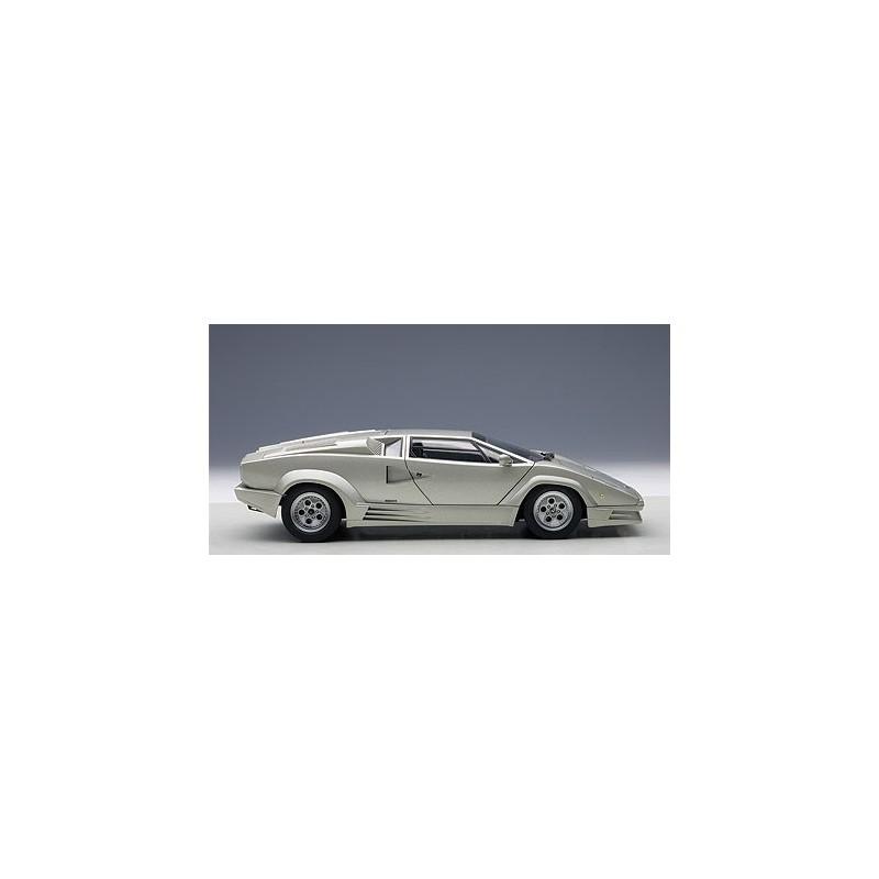 Lamborghini Countach 25th Anniversary Edition Passion Diecast