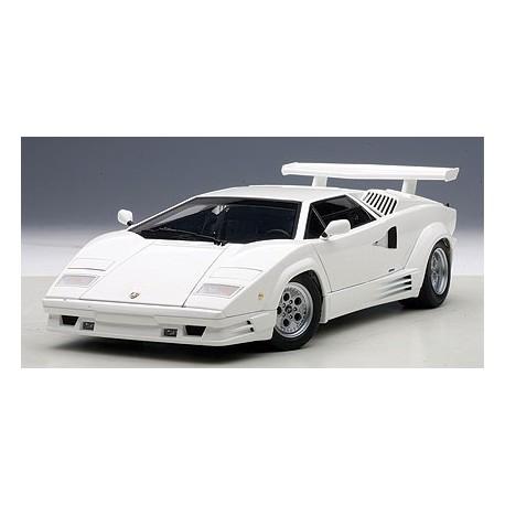 Lamborghini Countach 25th Anniversary Passion Diecast