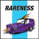 Rareness