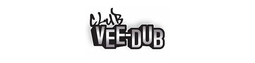 CLUB VEE DUB