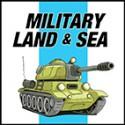 Military Land & Sea