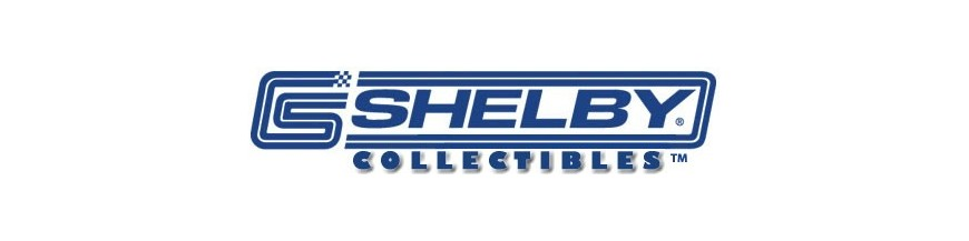SHELBY COLLECTIBLE